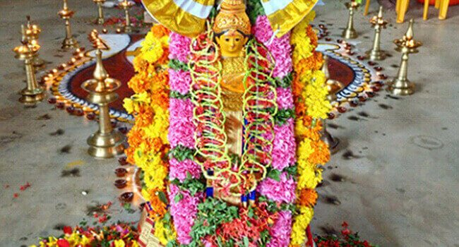 Swayamvara Puja