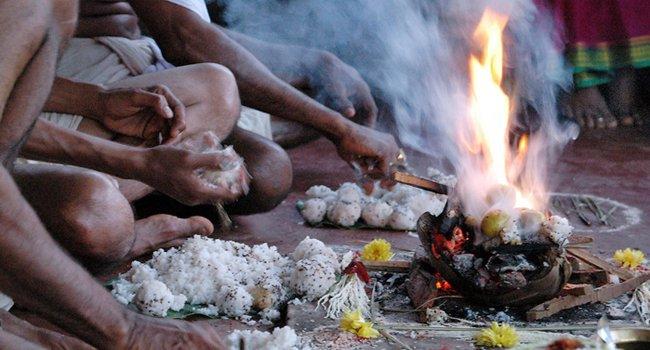 Uttara kriya