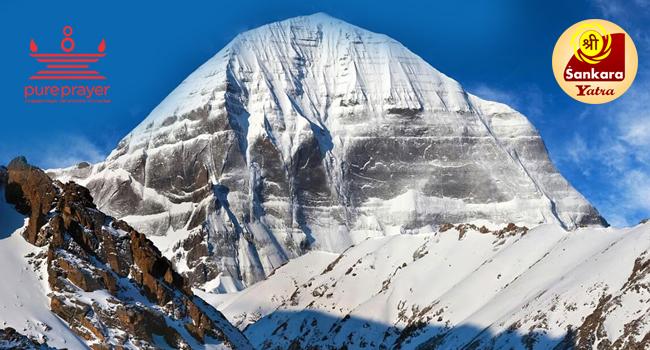 Maha Rudra Homa at Manasarovar via Lhasa