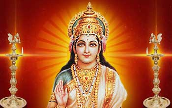 Swayamvara Parvati Homa