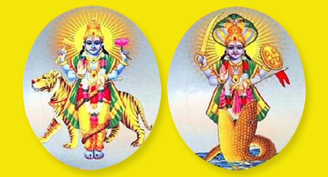 Ketu Shanti Homa