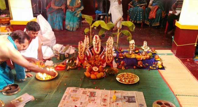 Vijayaratha Shanti