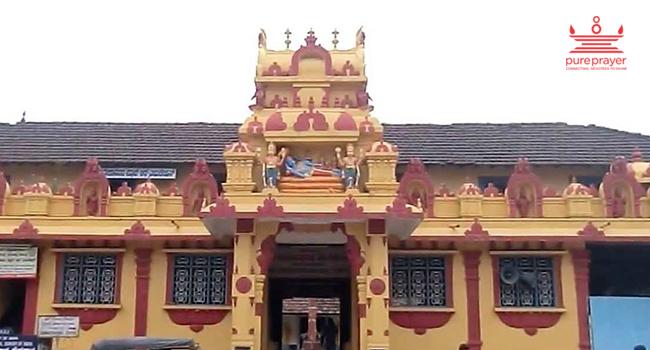 Karkala Anantha Padmanabha Devastana / ಕಾರ್ಕಳ...
