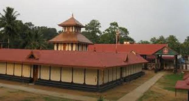 Kadappattoor Temple / കടപ്പാട്ടൂർ ക്ഷേത്രം