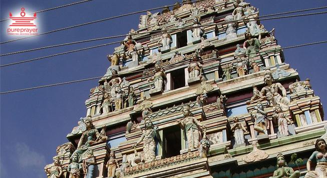 Sri Venugopala Swamy Temple, Yelahanka / ಶ್ರೀ...