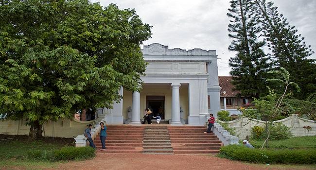 Hill Palace, Tripunithura
