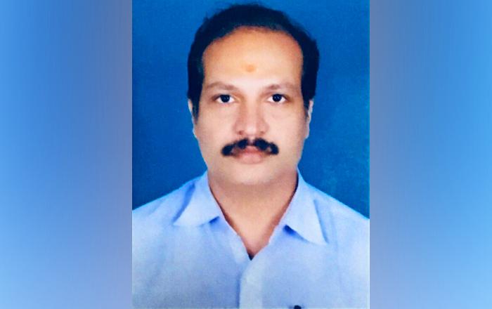 Chethallur Vijayakumar Guptan