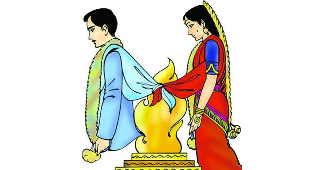 Marriage / ಮದುವೆ
