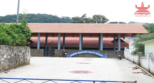 Methiri Shathrughna Swamy Temple/ മേതിരി...
