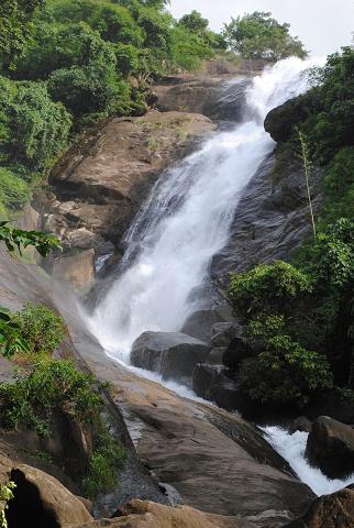 Elappally Water Falls