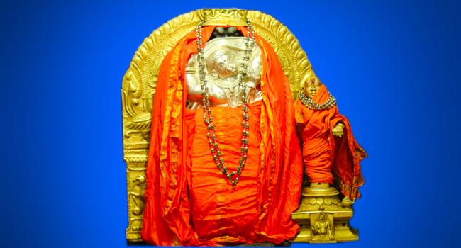 Vayustuthi Punascharana / ವಾಯುಸ್ತುತಿ ಪುನಶ್ಚರಣ