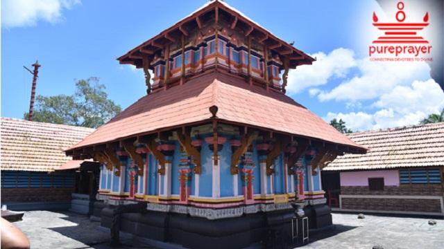 Sree Nalpathenneeswaram Mahadeva Kshethram – Cherthala