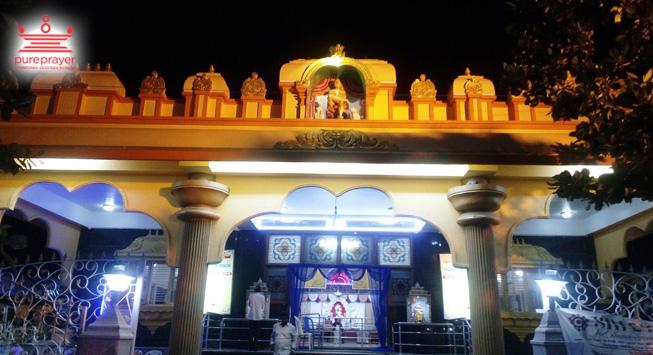 Sri Sai Baba Temple, Kacharakanahalli / ಶ್ರೀ ಸಾಯಿ ಬಾಬಾ...