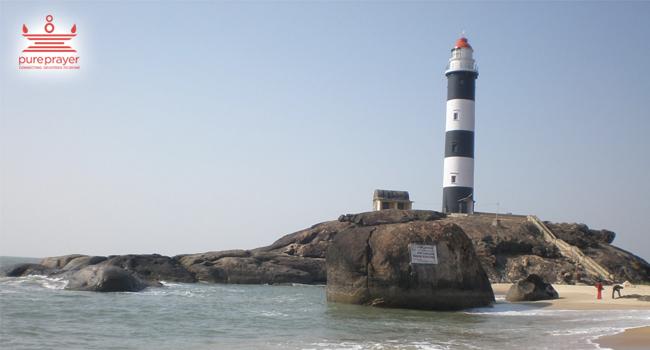 Kaapu Beach/ ಕಾಪು ಬೀಚ್