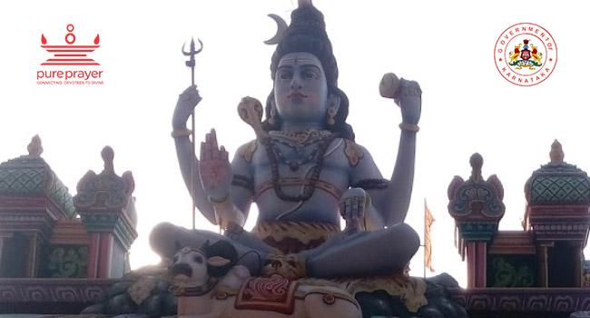 ಕಾಳಿನಾಥೇಶ್ವರ ಸ್ವಾಮಿ...