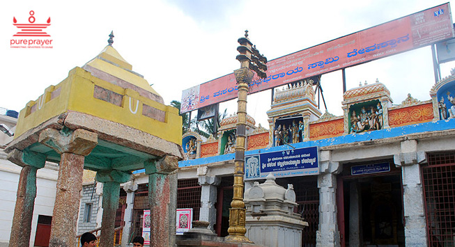 Vasanta Vallabharaya Swamy Temple, Vasantapura / ವಸಂತ ವಲ್ಲಭ...