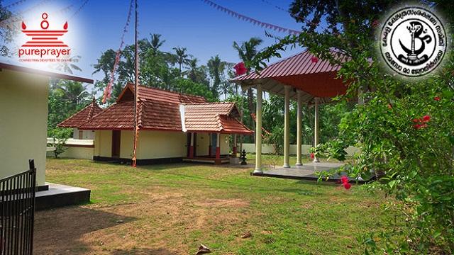 Veettoor Bhagavathi Kshethram – Muvattupuzha
