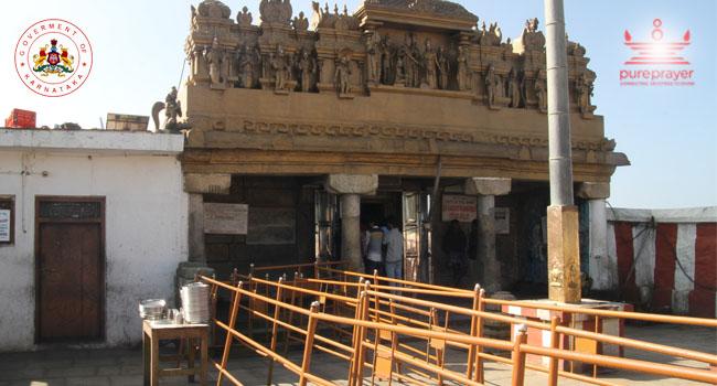 Sri Himavad Gopalaswamy Temple Photos