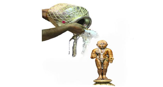 Abhisheka (Per Person) / ಅಭಿಷೇಕ (ಪ್ರತಿಯೊಬ್ಬರಿಗೆ)