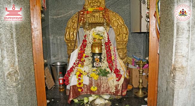 Udayastamana Seva / ಉದಯಾಸ್ತಮಾನ ಪೂಜೆ.