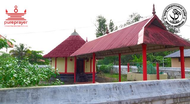 Veettoor Vadakkekkara Siva Kshethram – Muvattupuzha