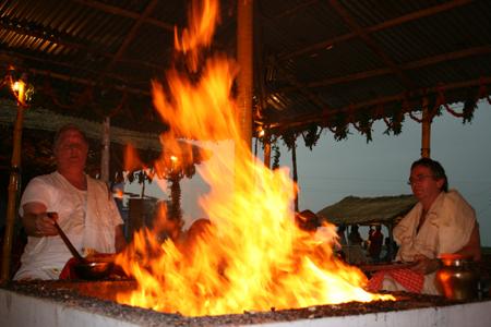 Sankaramana Pooje / ಸಂಕ್ರಮಣ ಪೂಜೆ