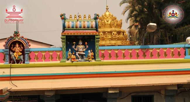 Gavigangadhareshwara Temple, Gavipura / ಗವಿಗಂಗಾಧರೇಶ್ವ..