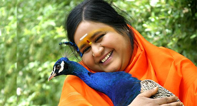 Amma Sri Karunamayi – Penusila