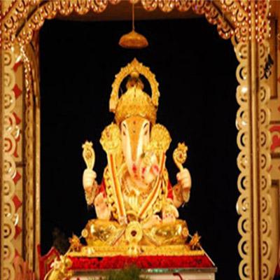 Shreemant Dagdusheth Halwai Sarvajanik Ganpati Trust, Pune