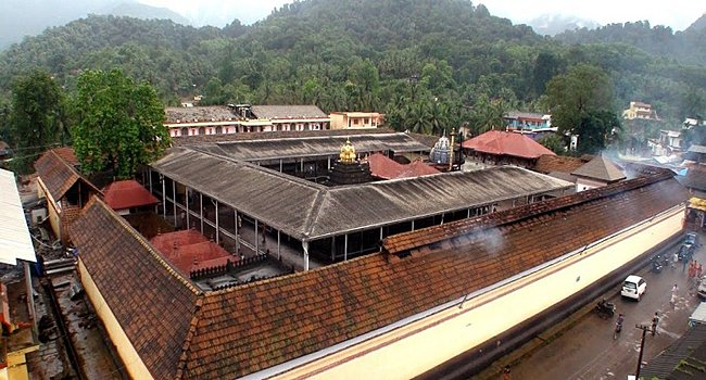 Kollur Mookambika Temple / ಕೊಲ್ಲೂರು ಮೂಕಾಂಬಿಕಾ...