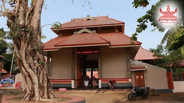 Perandoor Bhagawathi Temple