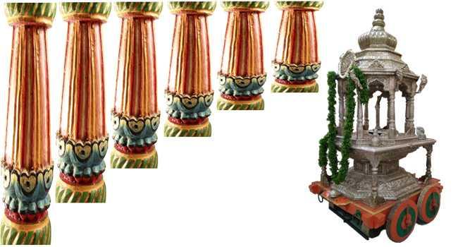 Rathotsava Seva / ರಥೋತ್ಸವ ಸೇವೆ