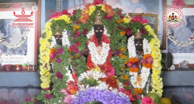 ಬ್ರಹ್ಮಚೈತನ್ಯ ಆಶ್ರಮ / Brahmachaitanya Ashram