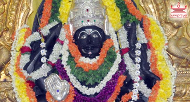 Sri Shanaishwara Devalaya – Hassan