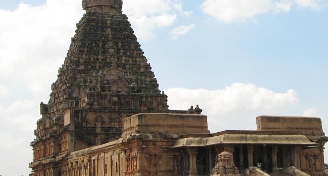 Brihadeeswarar Temple / பிரகதீஸ்வரர் கோவில்