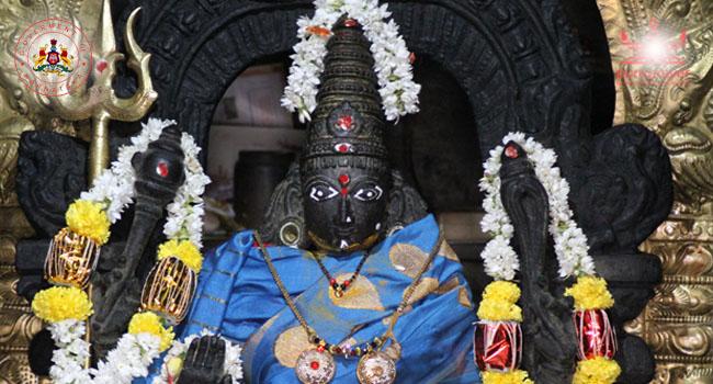 Sri Parvathamma Temple / ಶ್ರೀ ಪಾರ್ವತಮ್ಮ ಸನ್ನಿಧಿ