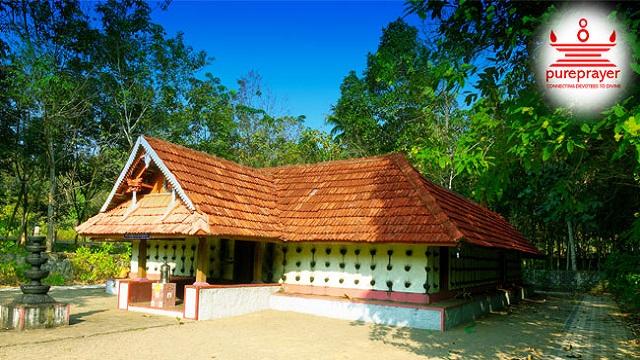 Kavil Bhagavathy Kshethram Mannakkanad – Kottayam
