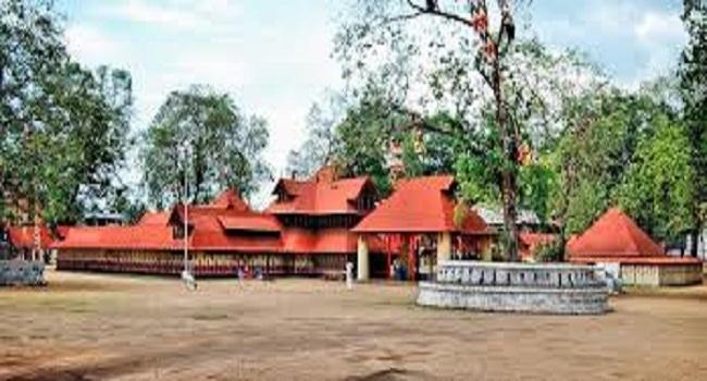 Kodungalloor Devi Temple/കൊടുങ്ങല്ലൂര്...