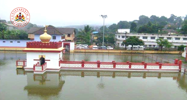 Sri Omkareshwara Temple – Madikeri