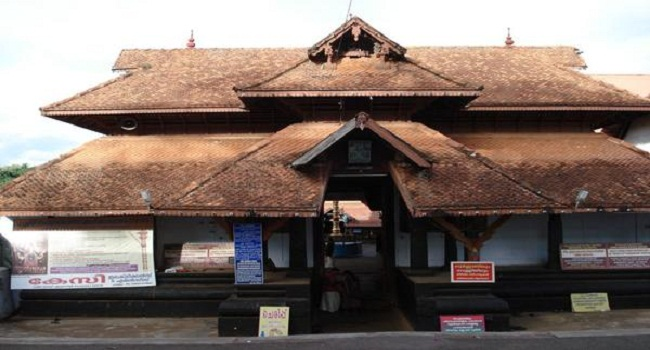 Ettumanoor Temple / ഏറ്റുമാനൂര് ക്ഷേത്രം