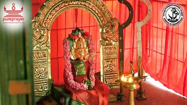 Kavungalkavu Sree Durga Bhagavathy Temple