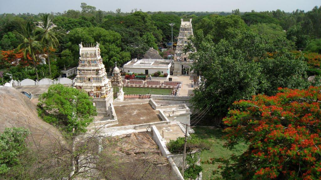ಬಂಗಾರು ತಿರುಪತಿ / Bangaru Tirupati