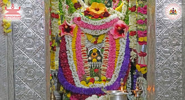 Sri Ghati Subrahmanyaswamy Temple, S S Ghati