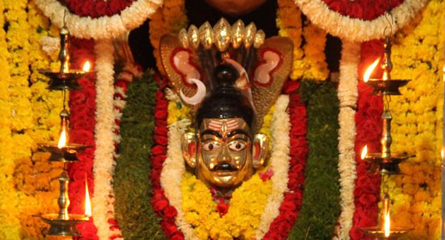 Maha Shivaratri Festival / ಮಹಾ ಶಿವರಾತ್ರಿ ಹಬ್ಬ