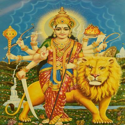 Alunkal Devi Kshethram - Kottayam