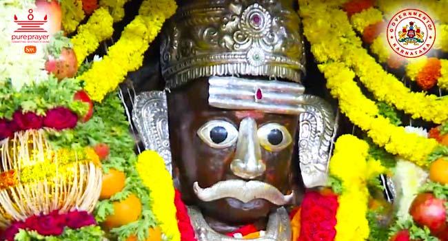 ಮೈಲಾರಲಿಂಗ ಸ್ವಾಮಿ ದೇವಸ್ತಾನ – ಮೈಲಾರ / Mylaralinga Swamy Devastana – Mylara