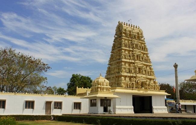 Sri Aatmalingeshwara Swamy Temple