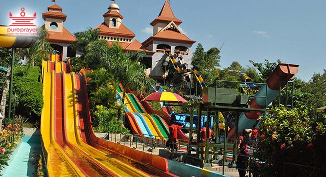 Wonderla, Amusement Park / ವಂಡರ್ ಲಾ ಅಮ್ಯೂಸ್...