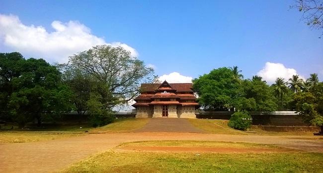 Vadakkunnathan Temple/വടക്കുന്നാഥൻ...