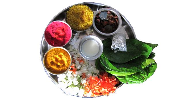 Sampoorna Seva / ಸಂಪೂರ್ಣ ಸೇವೆ (1 day)